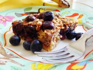 Baked Oatmeal 8